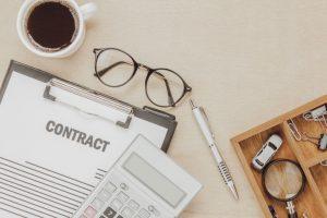 Loan Application process